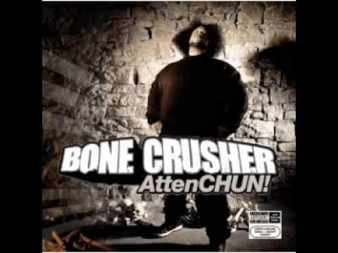 Bone Crusher Feat David Banner - Puttin It Work