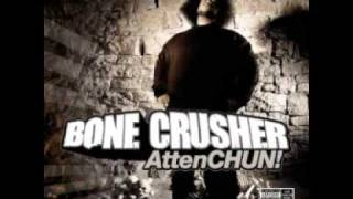 Bone Crusher Feat David Banner - Puttin It Work