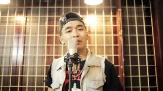 Sơn Tùng M TP Em Đừng Đi   Cover acoustic UMT ft Minh Ệu guitar