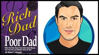 10 Best Ideas | Rich Dad Poor Dad | Robert Kiyosaki | Book Summary