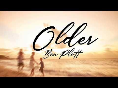 Ben Platt - Older (Lyrics)