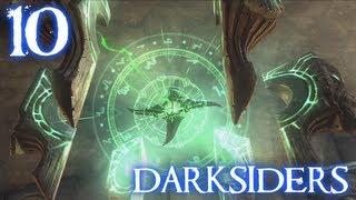 Darksiders (ITA)-10- La Cattedrale del Crepuscolo [2/3]