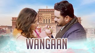 New Punjabi Songs 2019 | Wangaan: Masha Ali (Full Song) Mr. Wow | Latest Punjabi Songs 2019