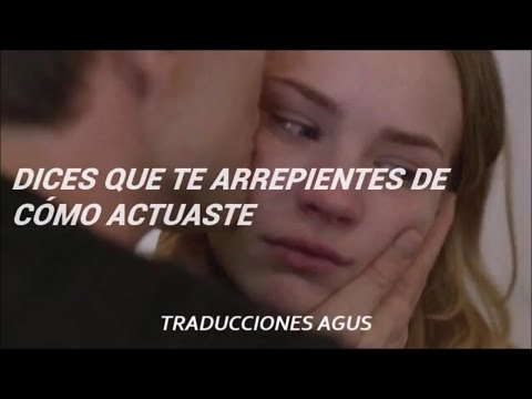 The Chainsmokers // don't say ft. Emily Warren (ESPAÑOL)