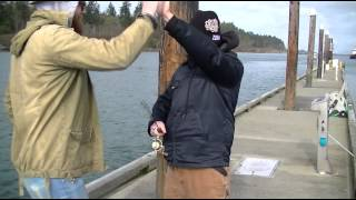 WA Fish Quest EP 12: Surf Smelt