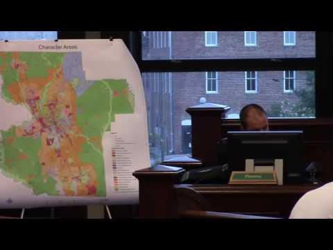 7.b. . 2016 Greater Lowndes Comprehensive Plan – Draft Transmittal