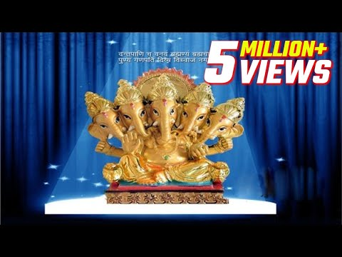 Miracle Cure For All Problems | Ganesh Mantra