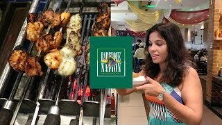barbeque nation kolkata buffet