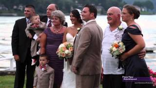 Candlewood Inn Wedding - Brookfield CT - Pryme Tyme Entertainment