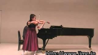 //2008// H. VIEUXTEMPS: Fantasia Appassionata Op.35