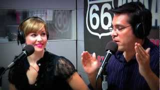 Ms. Triniti LIVE with Aaron & Kelly WORLDWIDE SONG PREMIERE