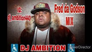 Fred Da Godson mix