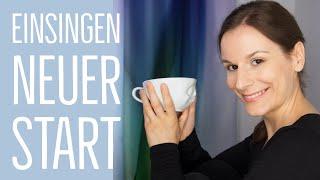 Warm up für die Stimme - Dieses Einsingen bringt die Stimme wieder in Schwung | singdu.de