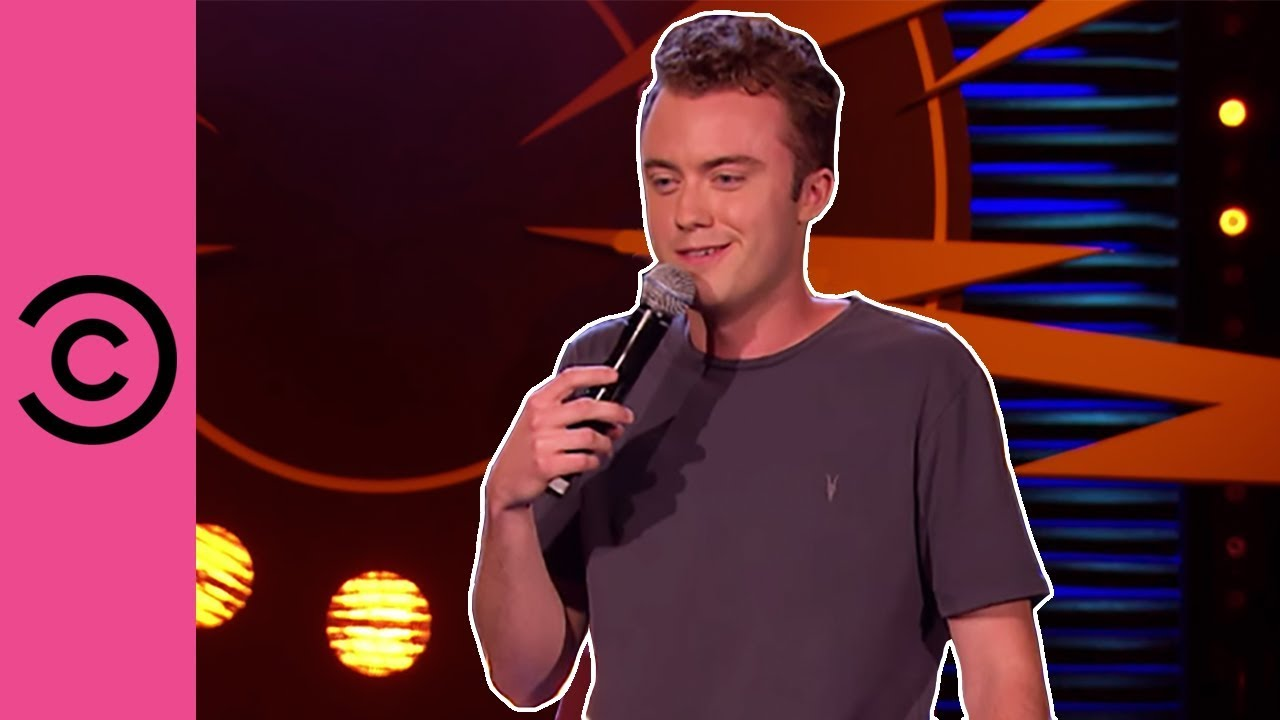 Trying To Explain What A 'Geezer' Is | Tom Lucy | Chris Ramsey's Stand Up Central
