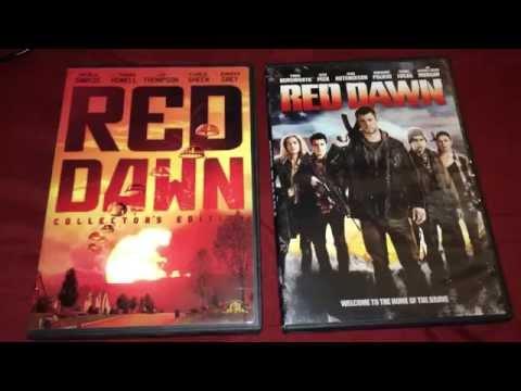 Red Dawn 1984/2014 Films