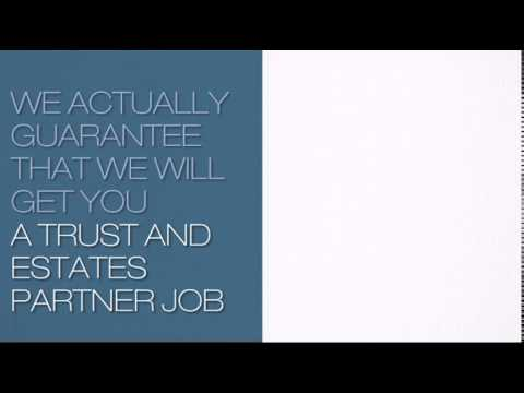 Trust and Estates Partner jobs in Wyoming