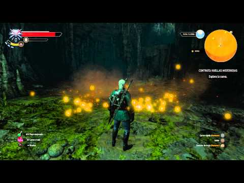 The Witcher 3 Gameplay Review