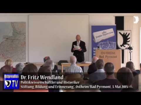 Rudolf Augstein zur Potsdamer Konferenz: Stalin, Churchill und Truman hätten hängen müssen!