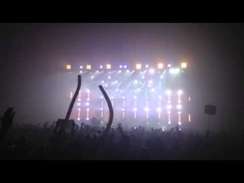 Pretty Lights - finally moving into remix - basslights 2014