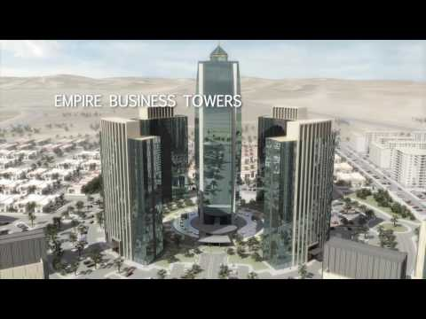 Empire World-Business Towers