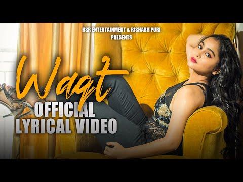Waqt | Oye Kunaal | Kristina Patel | Bunny Singh | Latest Punjabi Song 2020 | New Punjabi Song 2020 - Download full HD Video mp4