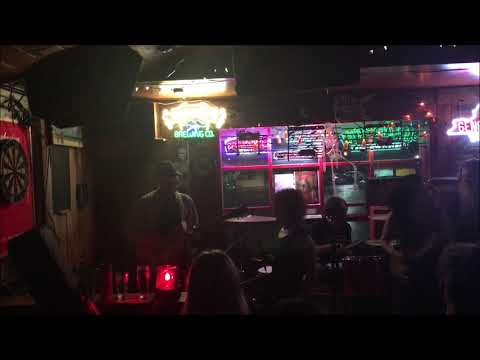 """""""Lust"""" by Silverdome  LIVE @ Snugs Harbor in New Paltz, NY"""