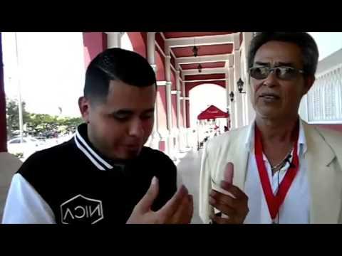Denis Martínez analiza la temporada para los nicas en Grandes Ligas