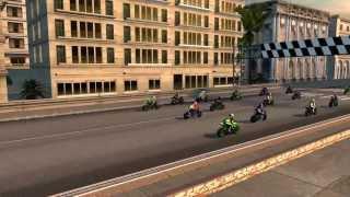 MotoGP 07 EXTREME IN 1080P (fail) (Xbox 360) #3