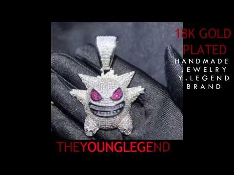 TheYoungLegend - 18K