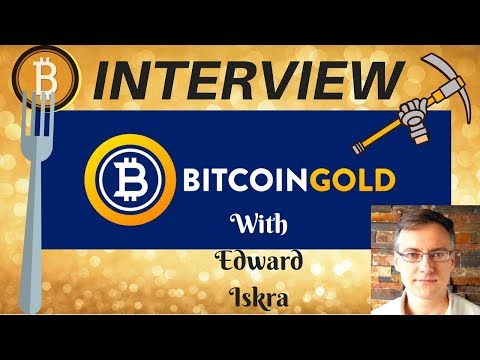 Bitcoin Gold Interview! Do I Need To Reconsider? BTG
