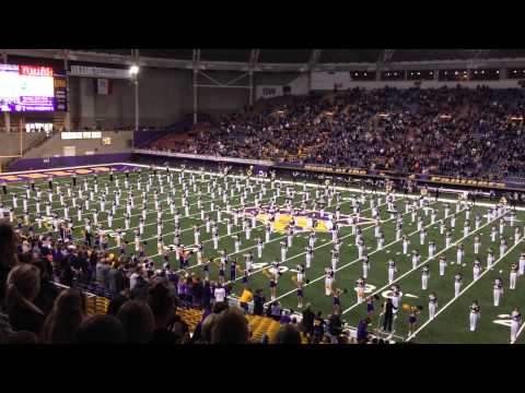 University of Northern Iowa Fight Song