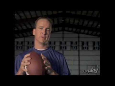 How To Throw A Football Accurate: Follow-Through
