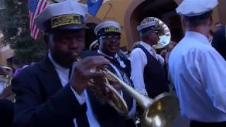 A Man And His Trumpet: The Leroy Jones Story - Official Movie Trailer