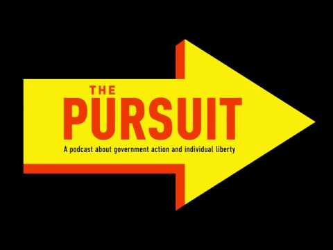 The Pursuit Ep. 1: Pilot
