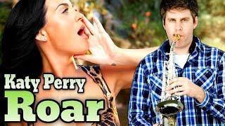 ROAR - Katy Perry - Alto Saxophone Cover