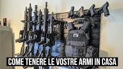 Detenzione Sicura Di Armi Da Fuoco