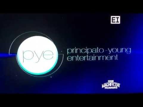 PrincipatoYoung Entertainment, Electus and Litton Entertainment logos