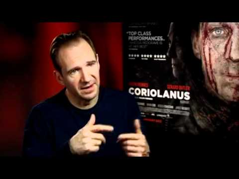 Ralph Fiennes takes on Shakespeare