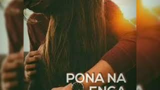 Pogaathadi En Pennae  || WHATSAPP STATUS SONG