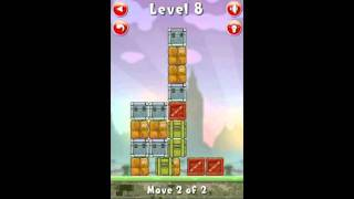 Move The Box London Level 8 Walkthrough/ Solution(Solution/ walkthrough for Level 8 of Move The Box London., 2012-03-01T09:29:57.000Z)