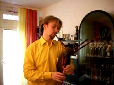 German Bagpipes - Hümmelchen