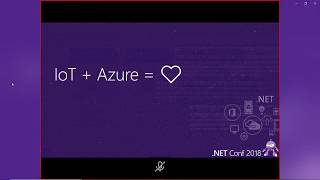 S308 - Internet of everything: let's talk about IoT and Azure - Angelo Gino Varrati
