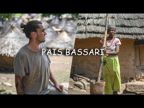 EL PAÍS BASSARI
