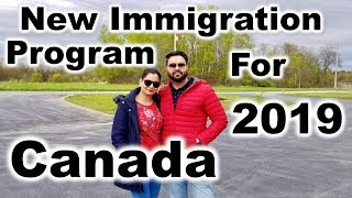 New Immigration Program For Canada in 2019 | Rural & Northern Immigration Pilot Update|Canada Couple