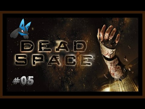 Dead Space #05 - I'm getting used to this Game!