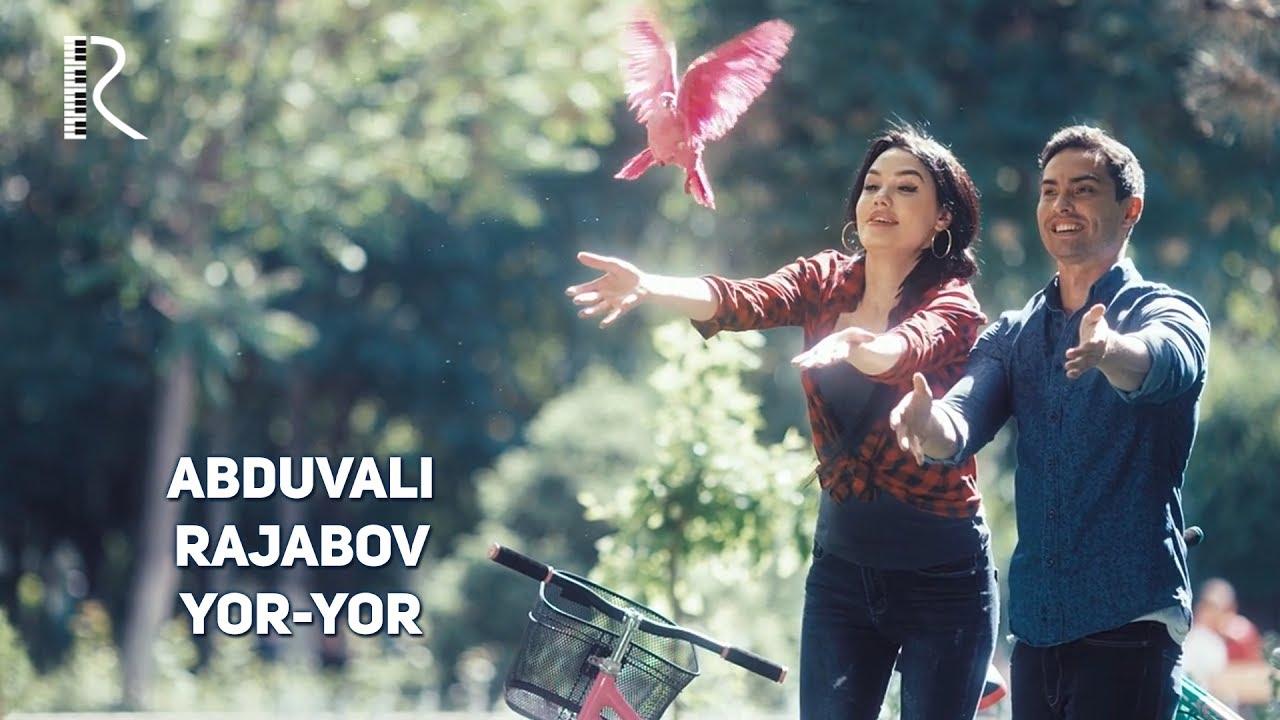 Abduvali Rajabov - Yor-yor   Абдували Ражабов - Ёр-ёр #UydaQoling