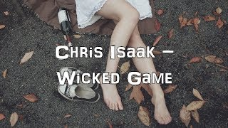 Chris Isaak - Wicked Game [Acoustic Cover.Lyrics.Karaoke]