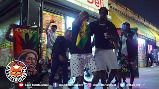 Gingerbread Mane Ft. Kastin Marley - Im A Lion [Official Music Video HD]