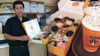 Download Video Promo J CO Donuts & Coffee Lampung di Lantai 1 Mal Boemi Kedaton MP3 3GP MP4