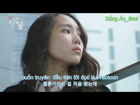Học tiếng Hàn trung cấp qua phim Hàn Quốc- Bài 1